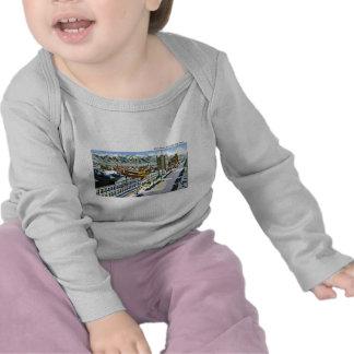 Main Street Salt Lake City Utah Tee Shirts