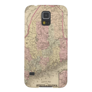 Maine 3 case for galaxy s5