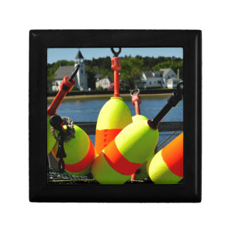 Maine Buoys Gift Box