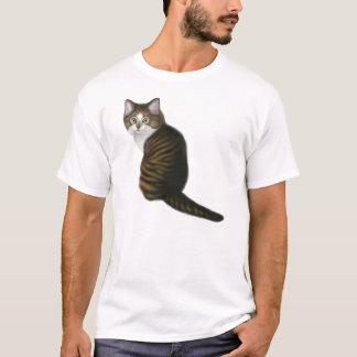 Maine Coon Kitten T-Shirt