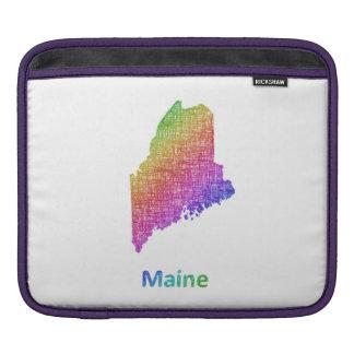 Maine iPad Sleeve