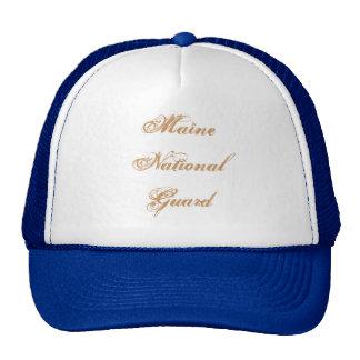 Maine National Guard Cap