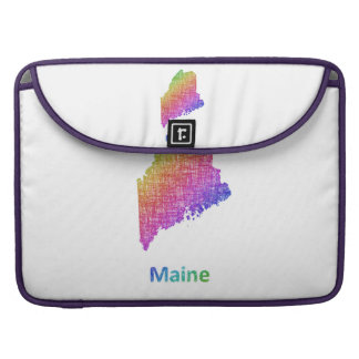 Maine Sleeve For MacBooks