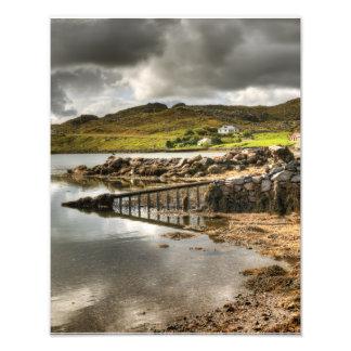 Maivaig Uig Outer Hebrides Photo Art