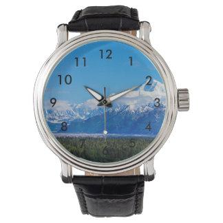 Majestic Mt McKinley Watch