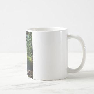 Majestic Waterfall at Gooseberry Falls - Nature Coffee Mug