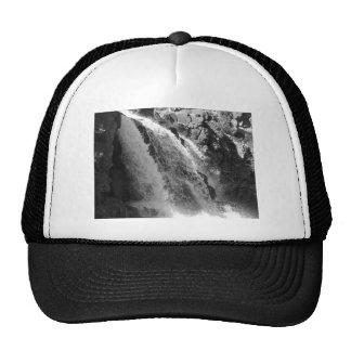 Majestic Waterfall - Gooseberry Falls Trucker Hat