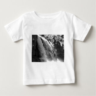 Majestic Waterfall - Gooseberry Falls Infant T-Shirt