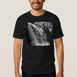 Majestic Waterfall - Gooseberry Falls Tshirt