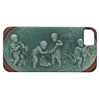 Majolica Harvest iPhone 5 Case Vintage Design