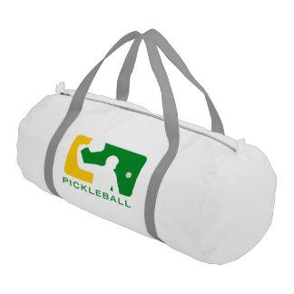 Major League Pickleball (green) Gym Bag