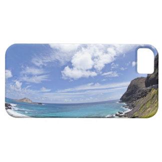 Makapuu Beach in Oahu, Hawaii. iPhone 5 Case
