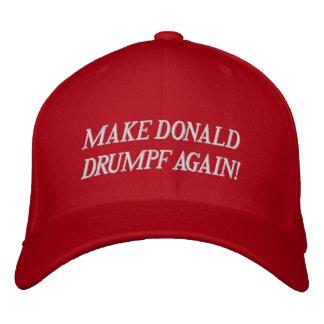 MAKE DONALD DRUMPF AGAIN! Baseball Cap