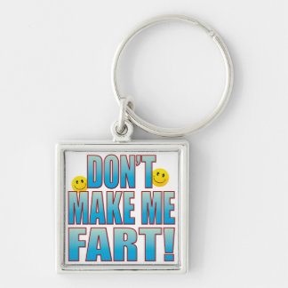 Make Fart Life B Key Ring