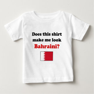 Make Me Look Bahraini Infant/Toddler Apparel Baby T-Shirt