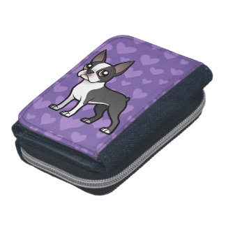 Make Your Own Cartoon Pet Wallets