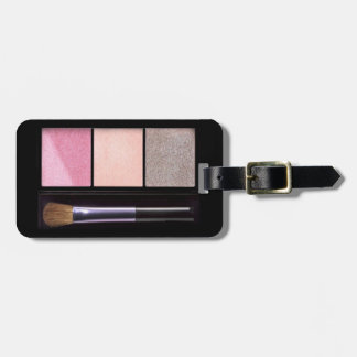 Makeup Luggage Tag