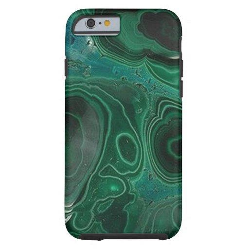 Malachite iPhone 6 case