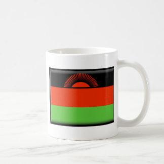 Malawi Flag Coffee Mug