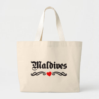 Malawi Tattoo Style Canvas Bag