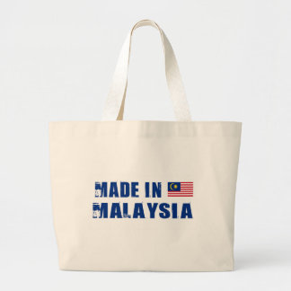 MALAYSIA TOTE BAGS