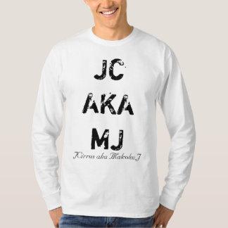 Malcolm J T-shirt