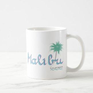 Malibu, CA Coffee Mug