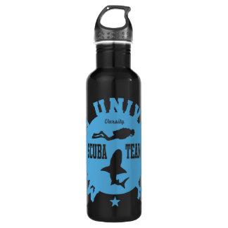 Malibu Scuba 710 Ml Water Bottle