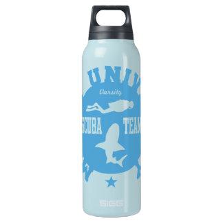 Malibu Scuba Insulated Water Bottle