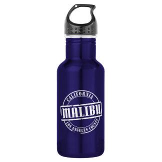 Malibu Title 532 Ml Water Bottle