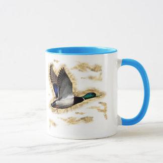 Mallard Duck Hunting Mug
