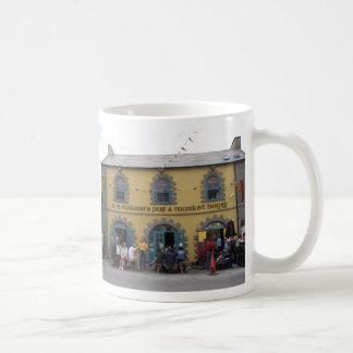 Malone's Pub, Miltown Malbay Coffee Mug