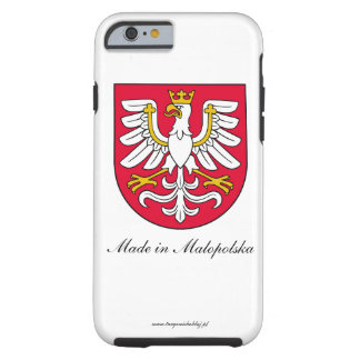 Malopolska Iphone 6 Case