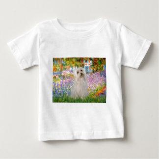 Maltese (SD) - Garden Baby T-Shirt