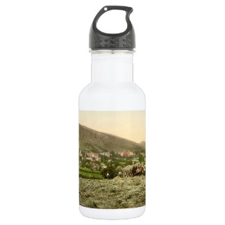 Malvern III, Worcestershire, England 532 Ml Water Bottle