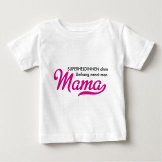 Mama Baby T-Shirt
