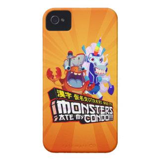 MAMC Case-Mate Case - iPhone 4/4S BoatHead & Regin iPhone 4 Cover