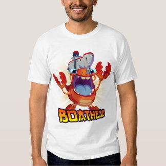 MAMC T-Shirt - BoatHead