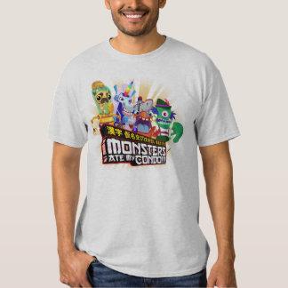 MAMC T-Shirt - Group Shot