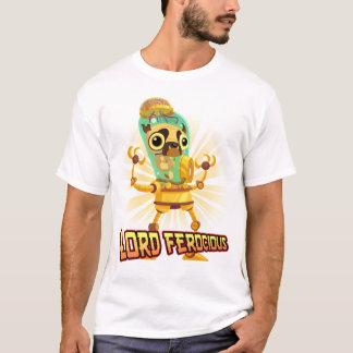 MAMC T-Shirt - Lord Ferocious