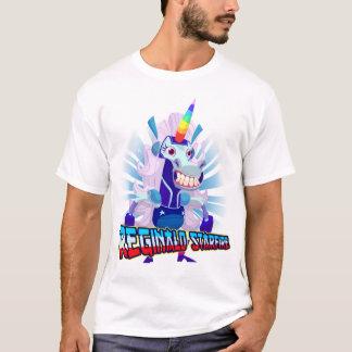 MAMC T-Shirt - Reginald Starfire
