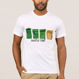 Man`s T-Shirt