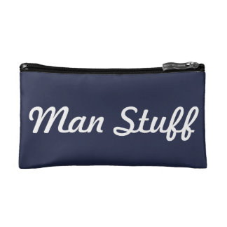 Man Stuff Bag