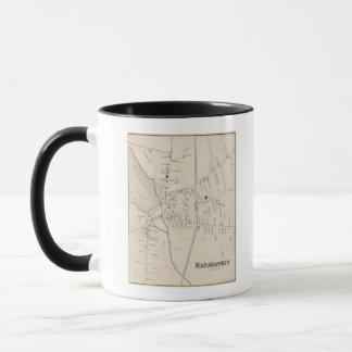 Manahawkin, New Jersey Mug