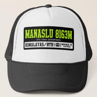 Manaslu Trucker Hat