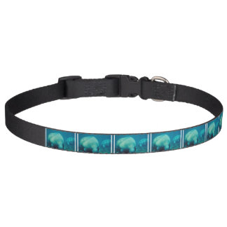 Manatee Photo Dog Collars