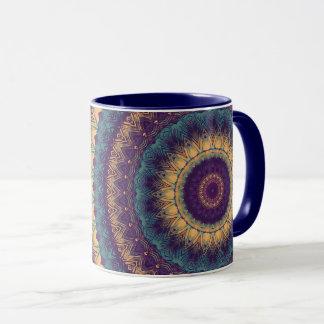 Mandala 70 mug