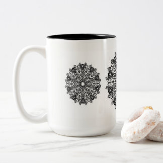 Mandala Coffee Mug