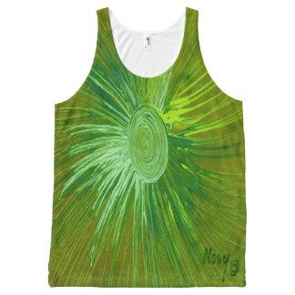 Mandala Harmony Full Print Shirt