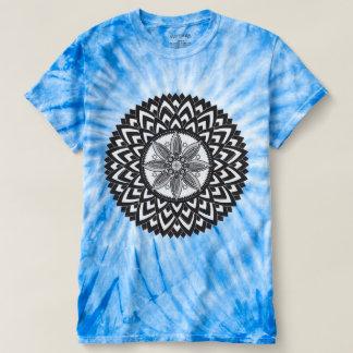 Mandala - Indian Flower T-Shirt